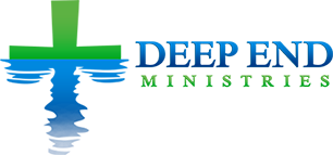 Deep End Ministries Store logo