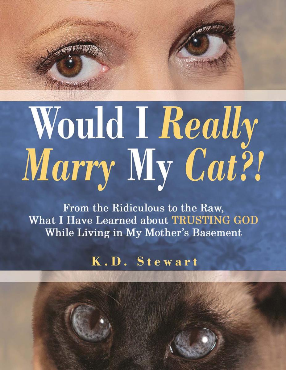 Would I Really Marry My Cat?!