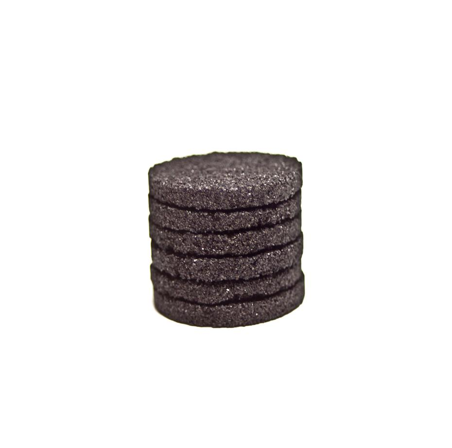 LifeSaver Cube Activated Carbon Filter (6-Pack)