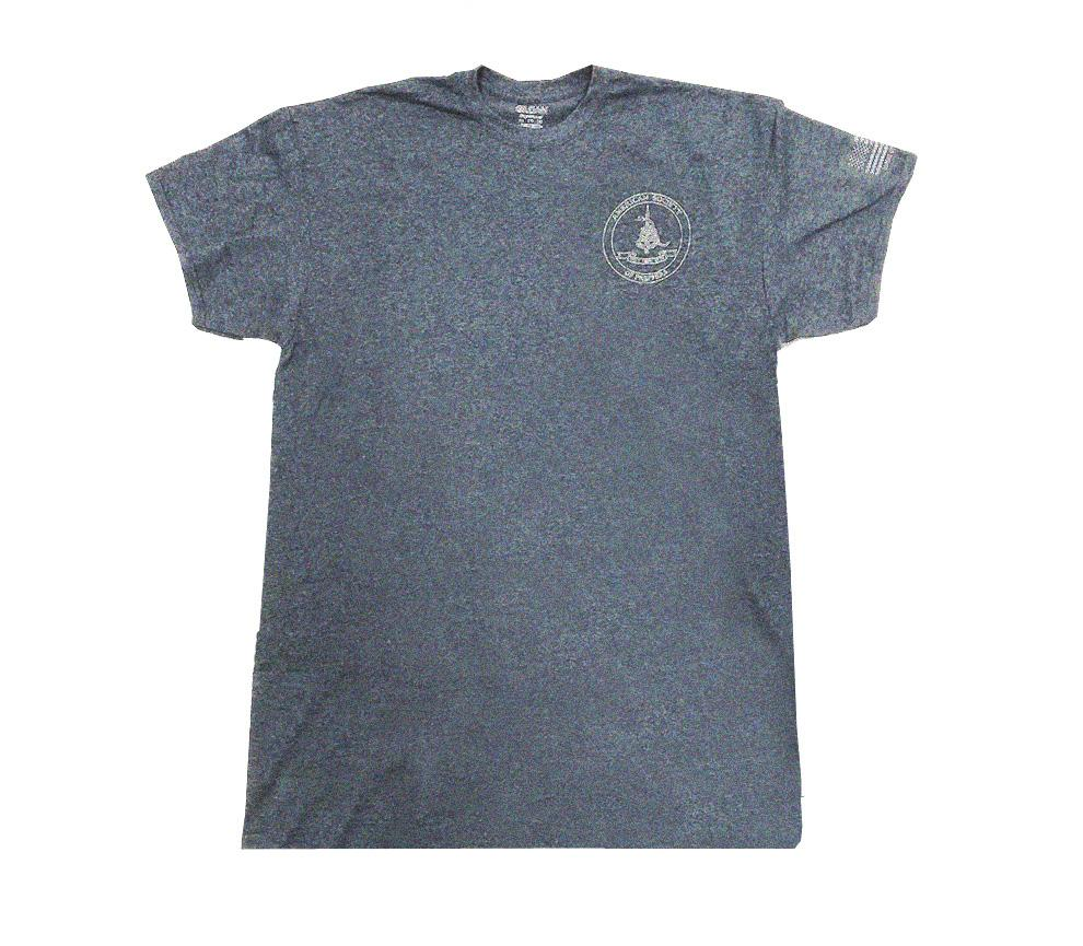 American Society of Preppers T-Shirt