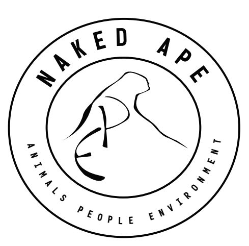 Naked Ape Apparel logo