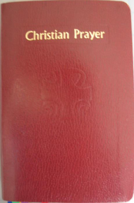 Christian Prayer No Guide