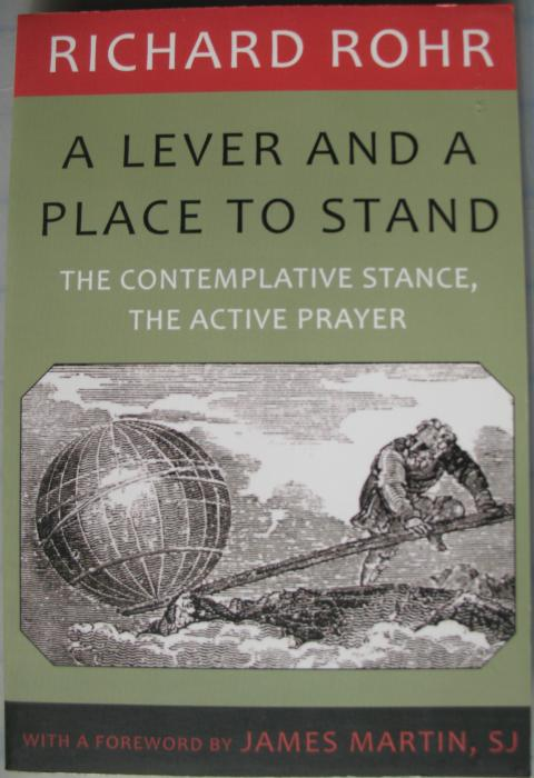 A Lever and a Place to Stand