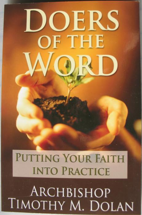 Doers of the Word - Putting your Faith into Practice