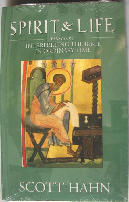 Spirit & Life - Essays on Interpreting the Bible in Ordinary Time