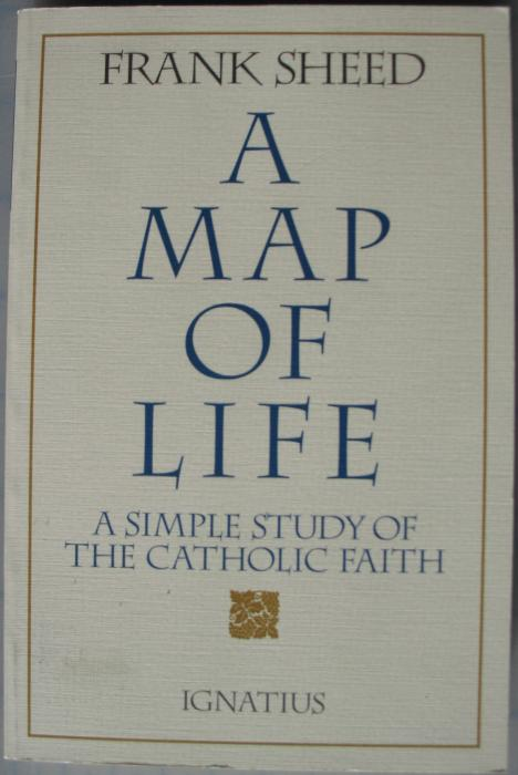 A Map of Life White Cover Version