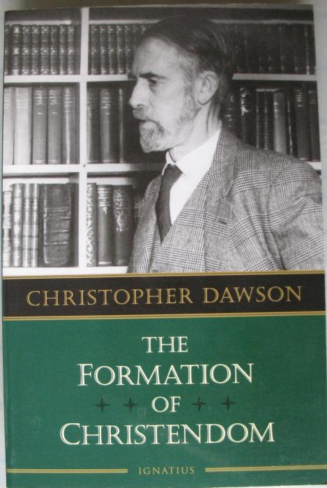 Formation of Christendom, The