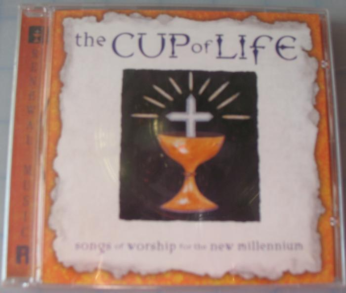 Renewal Music - The Cup Of Life