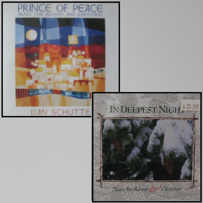 Music For Advent and Christmas - In Deepest Night or Prince of Peace