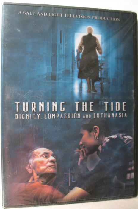 Turning the Tide - Dignity, Compassion and Euthanasia - DVD