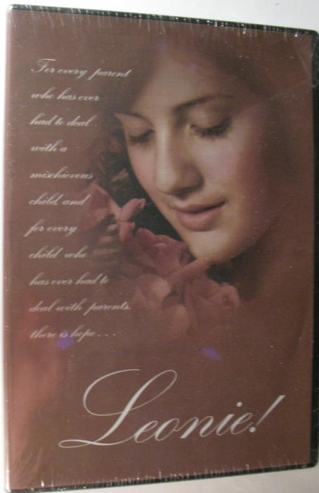 Leonie! ( St. Therese's sister)  - DVD