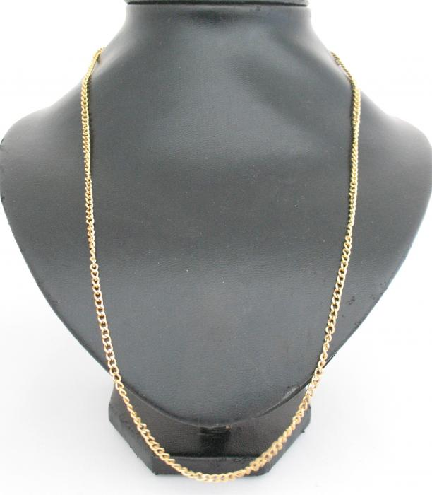 Gold Endless Chain