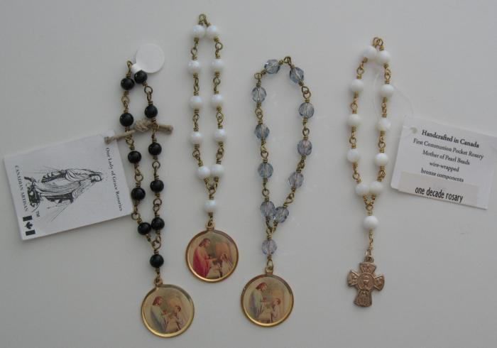 Communion Decade Rosary
