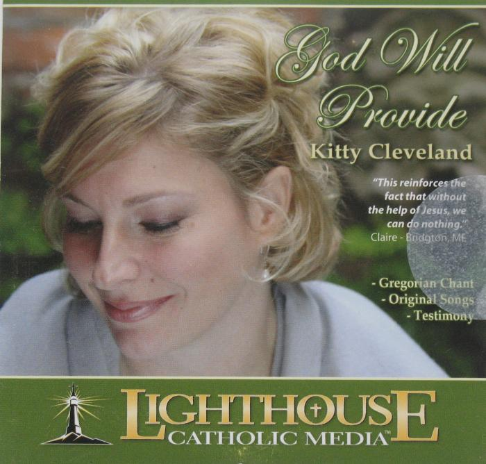 Cleveland, Kitty - God Will Provide