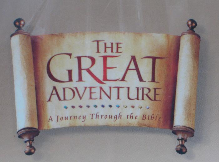 The Great Adventure Bible Series