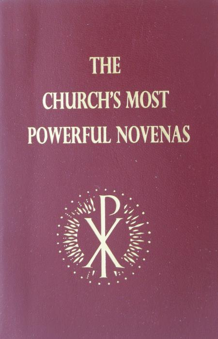 Church's Most Powerful Novenas, The