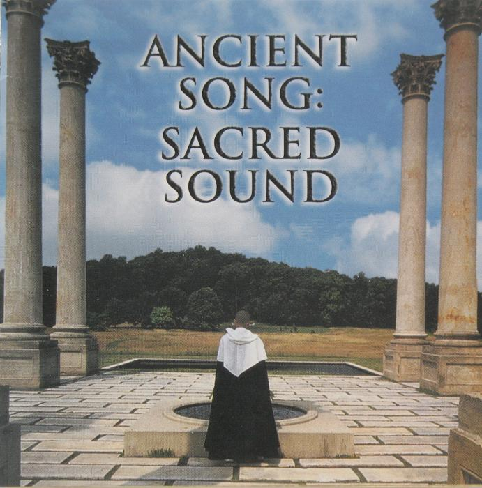 Ancient Song : Sacred Sound - Organ- Previously Enjoyed CD