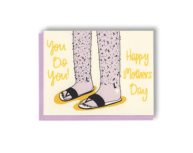 Kid Icarus -MOTHERS DAY- You Do You Card