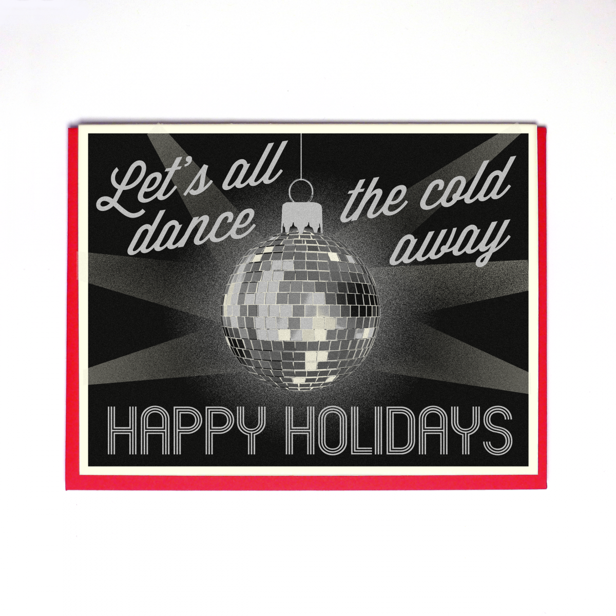 Kid Icarus Holiday - Lets all dance the cold away