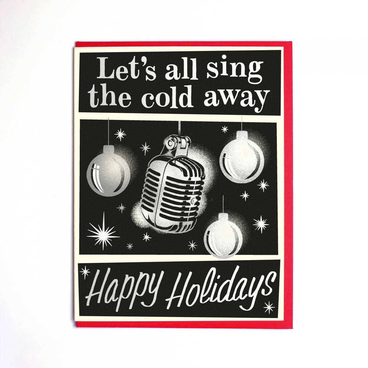 Kid Icarus Holiday - Lets all sing the cold away