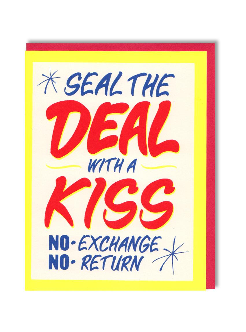 Kid Icarus - LOVE - Honest Eds Seal The Deal