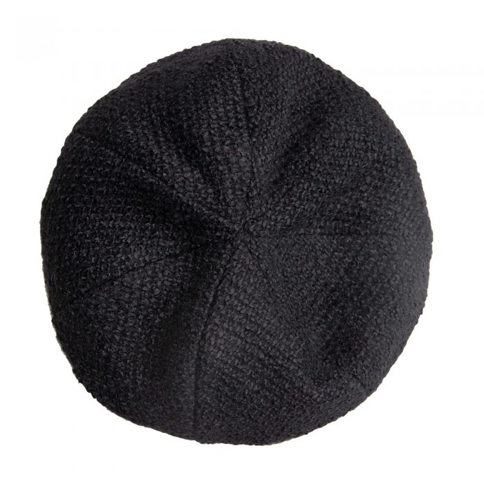 Tweed Knit Hat