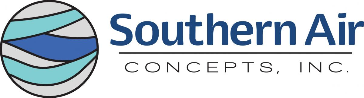 Southern Air Concepts logo