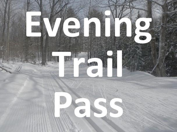 Evening Trail Pass