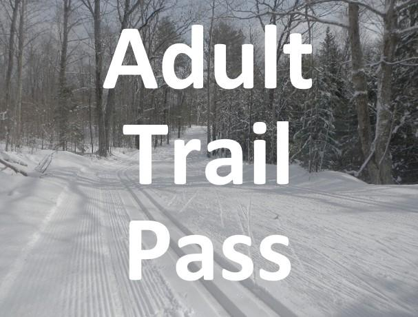 Adult Trail Pass