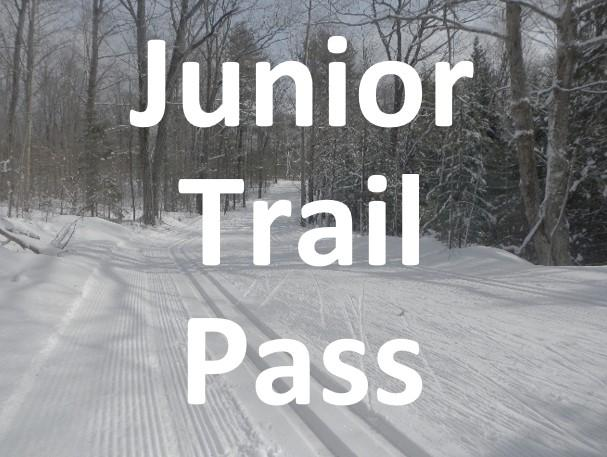 Junior Trail Pass