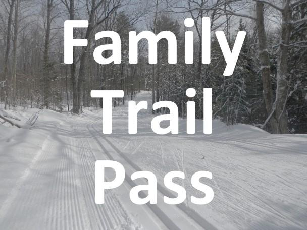 Family Trail Pass