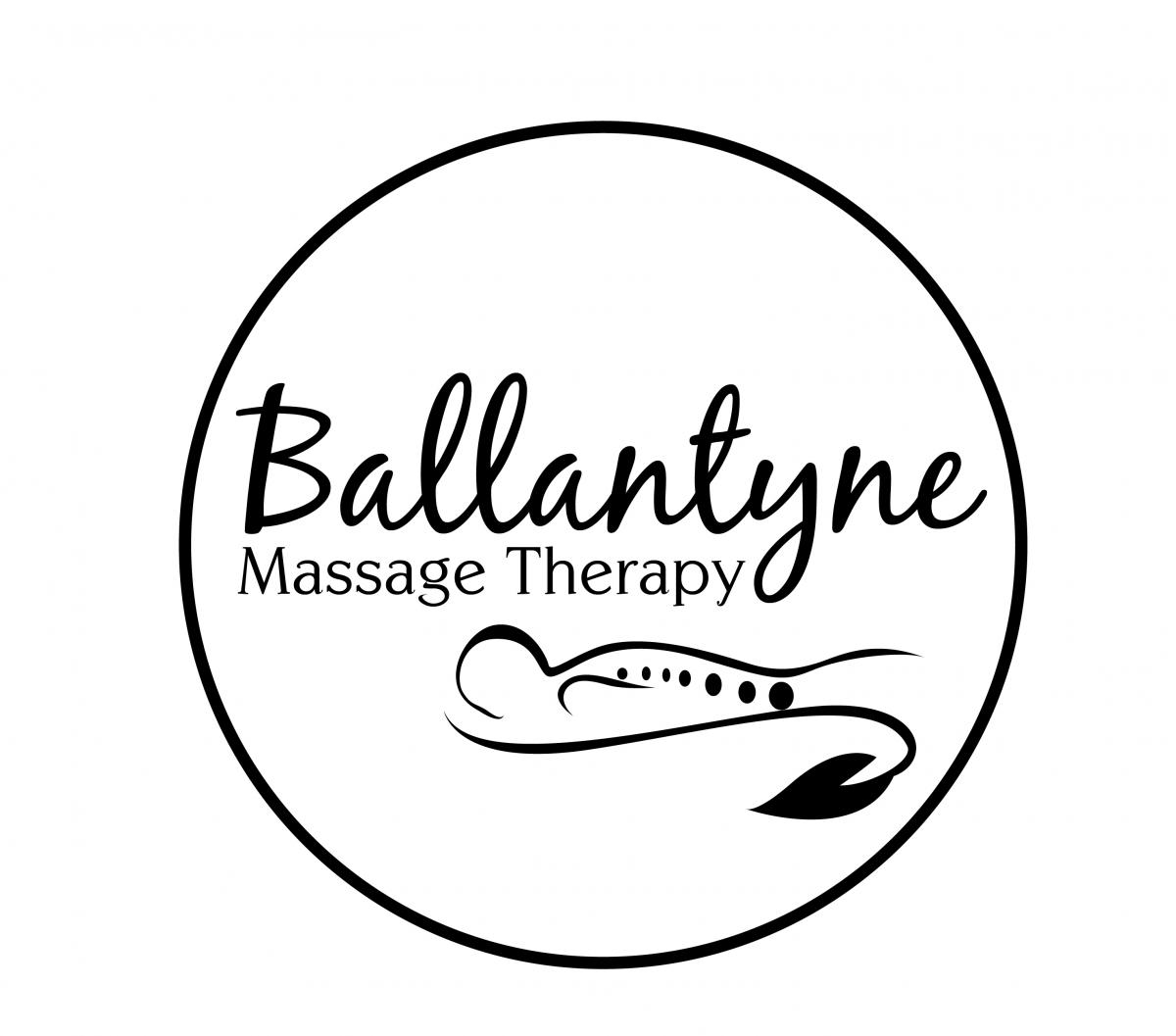 Ballantyne Massage Therapy logo