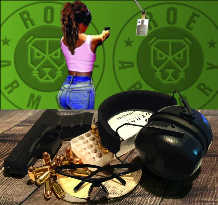 ROE Armory's Arizona Concealed Carry Course