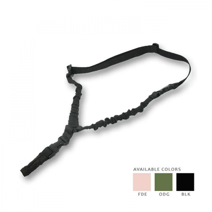 Xtreme Tactical Sports Single Point Bungie Sling