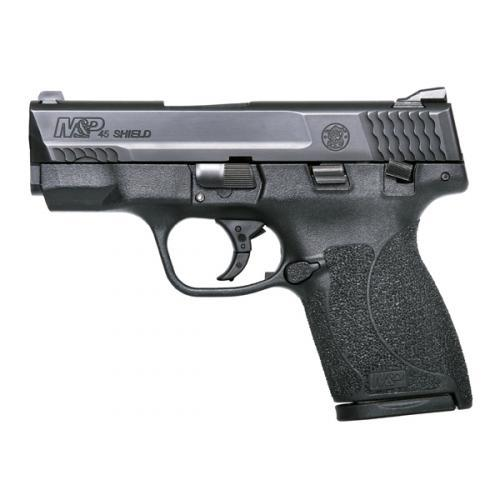 M&P 45 SHIELD M2.0 with thumb safety