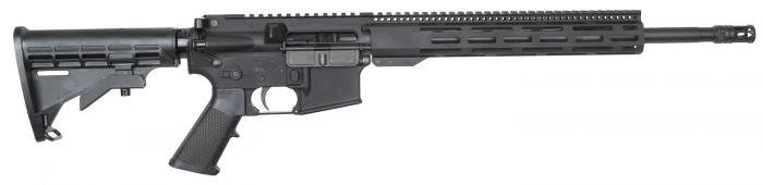"Radical Firearms RF-15 16"" 5.56 NATO Rifle"