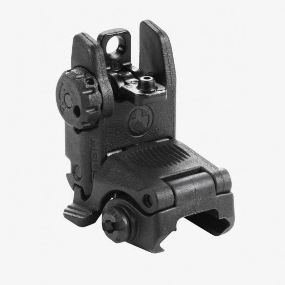 MAGPUL MBUS Rear Back-up Sight