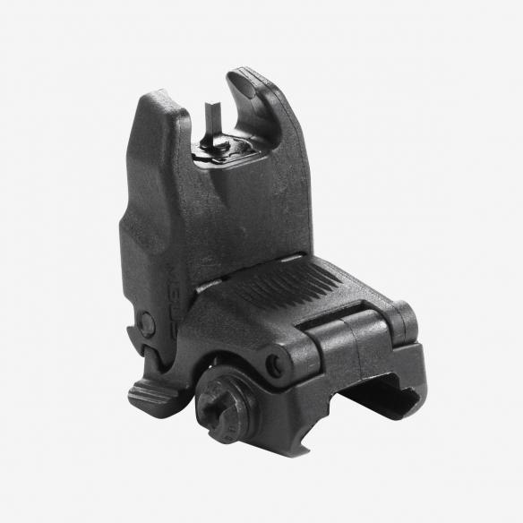 MAGPUL MBUS Sight-Front MAG247-Black