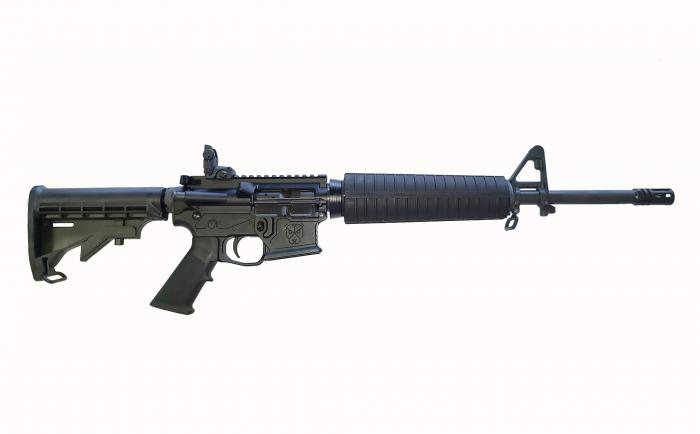 ROE Armory R15 M4DT