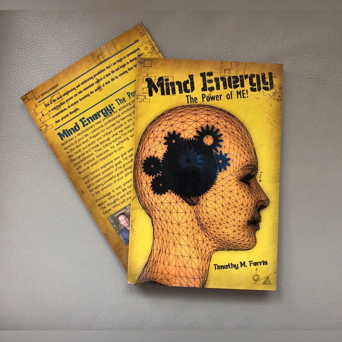 Mind Energy - The Power Of ME!