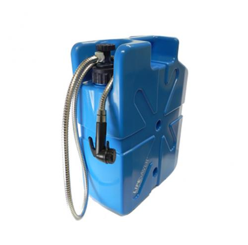 LifeSaver Jerrycan Shower Attachment