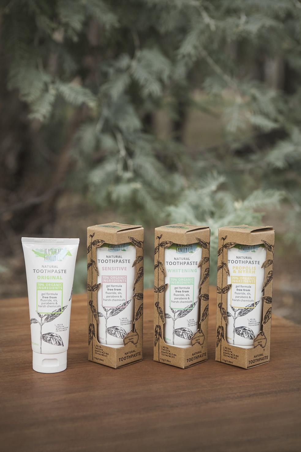 Eco friendly- Everyday lifestyle products