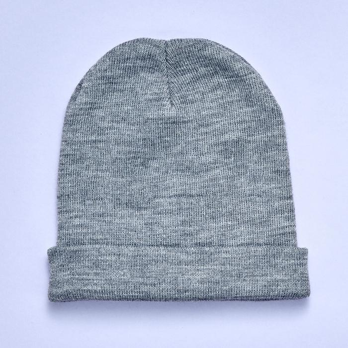 Cozy Knit Toque