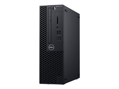 Dell OptiPlex 3070 - SFF - Core i5 9500 3 GHz - 8 GB - 256 GB