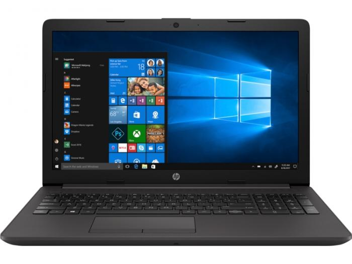 "HP 250 G7 - 15.6"" - CORE I5 8265U - 8 GB RAM - 256 GB SSD"