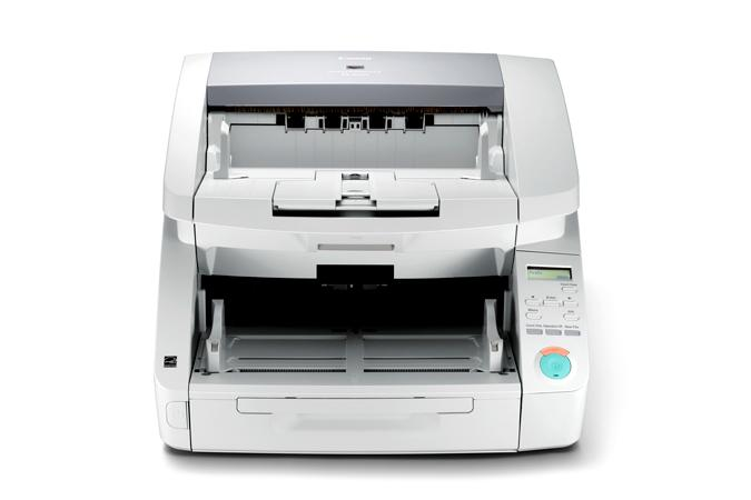 Canon DR-G1130 Sheetfed Scanner - Color - 130 ppm - Duplex - USB