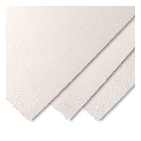 Arches WC Sheets HotPressed 22x30 300lb (Bright White)