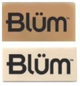 Blum White Soap Eraser 2x1