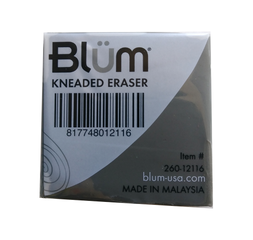 Blum Large Kneadable Eraser