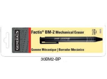 Generals BM-2 Mechanical Eraser B/C